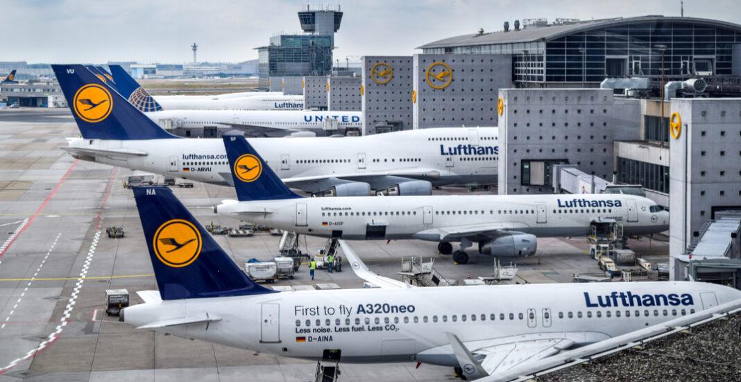 Skupina Lufthansa znižuje prevádzkové straty výrazným znižovaním nákladov