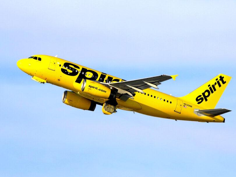 Tugann Spirit Airlines níos mó seans do Kansas City