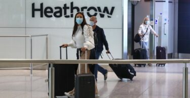 Heathrow: Genstart af luftfart, der er kritisk for den britiske økonomi