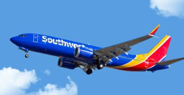 Southwest Airlines regresa a Costa Rica en junio