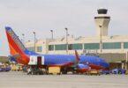 Southwest добавя девет полета от международното летище в Канзас Сити