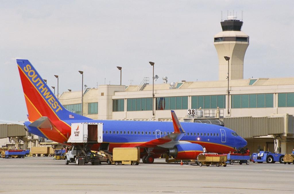 Southwest, Kansas City Uluslararası Havalimanı'ndan dokuz uçuş ekledi