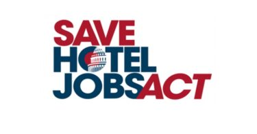 Giindorso sa mga industriya sa US Travel and Franchise ang Save Hotel Jobs Act