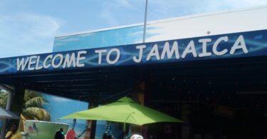 Zabrana putovanja s Jamajke u UK ukinut će se od 1. svibnja