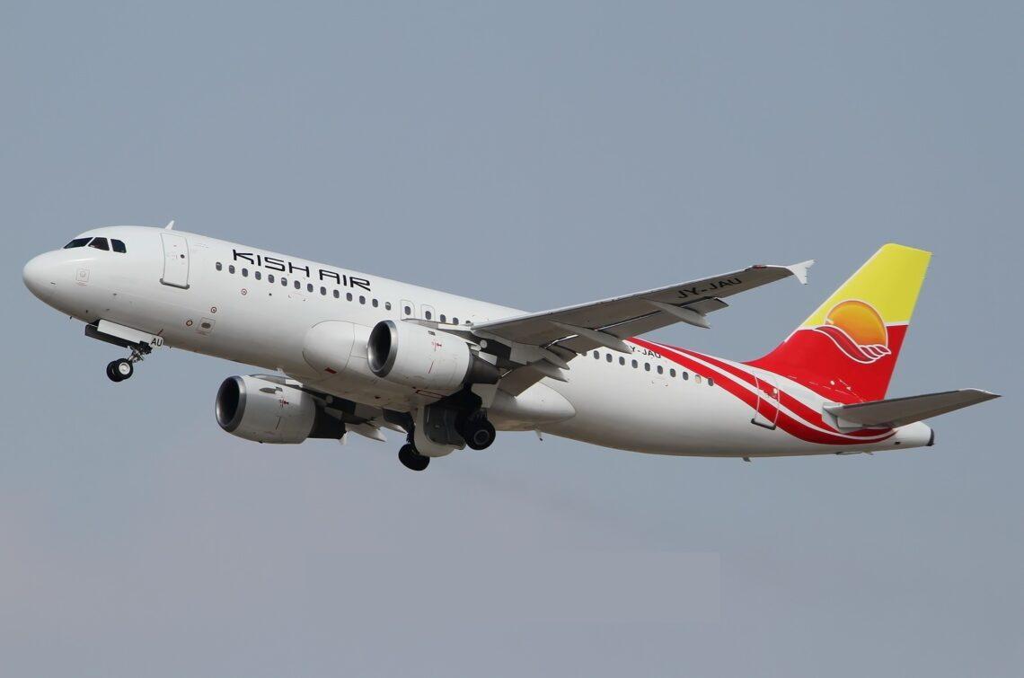 Иранның Kish Air компаниясы Қазақстанға рейстер ашады
