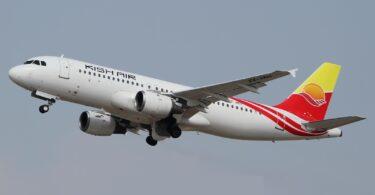 Íránský Kish Air zahajuje lety do Kazachstánu