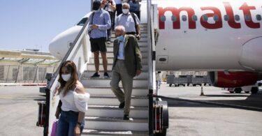 مالطا تفتح حدودها أمام السياح في يونيو 2021