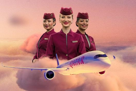 Qatar Airways izvest će prvi svjetski potpuno cijepljeni let protiv COVID-19