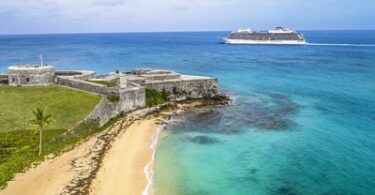 Viking nimmt den begrenzten Betrieb mit Kreuzfahrten auf Bermuda, Island und Großbritannien wieder auf