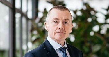 Walsh takes the helm at IATA