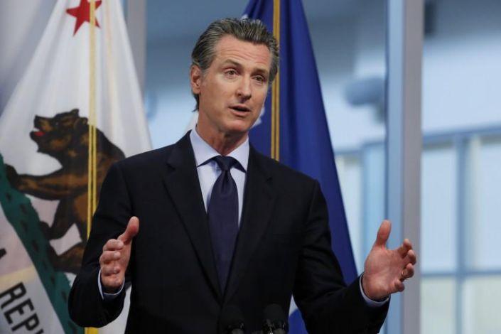 US Travel elogia el plan de reapertura de California