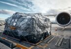 Air cargo demand up 9% in February compared to pre-COVID levels