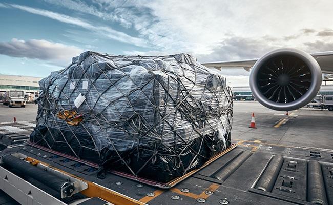 Potražnja za zračnim teretom porasla je za 9% u veljači u odnosu na razinu prije COVID-a