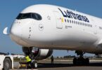 Lufthansa Airbus A350-900 «Erfurt» deviendra un avion de recherche climatique