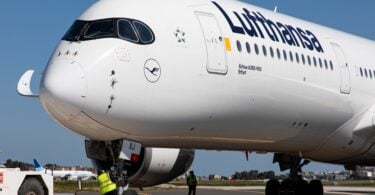 "Lufthansa Airbus A350-900 ""Erfurt"" will become climate research aircraft"