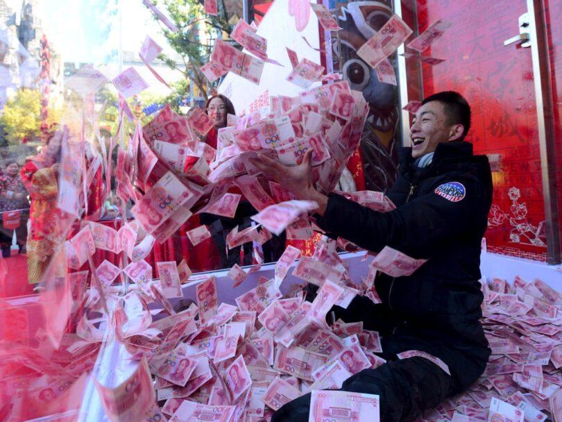 Ua kipaku ʻo Beijing iā New York City ma ke ʻano he Billionaire Capital o ka Honua