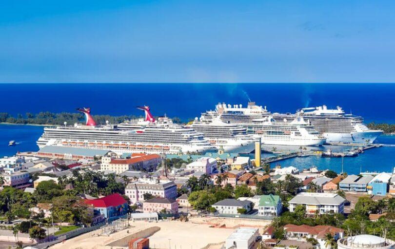 Hvad er nyt på øerne Bahamas i april