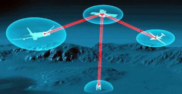 Airbus dhe TNO për të zhvilluar terminalin e komunikimit me lazer të avionëve