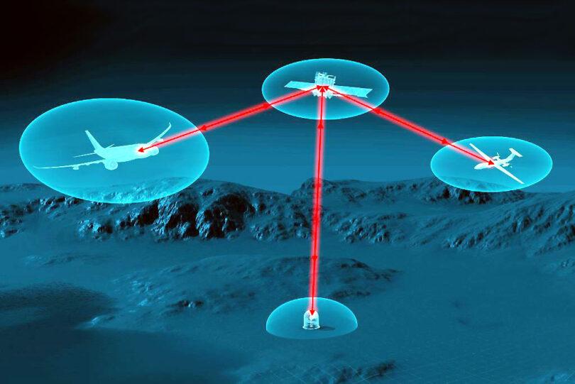 Airbus sy TNO hampivelatra ny terminal fifanakalozana laser