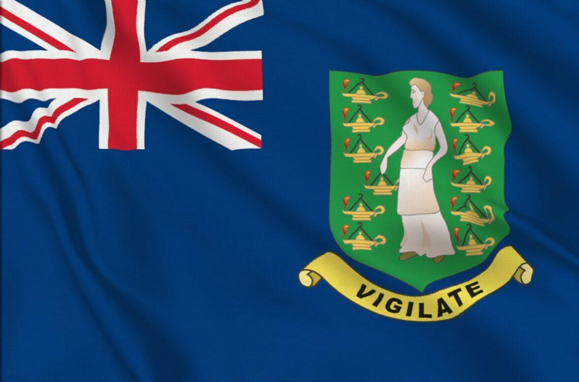 جزر فيرجن البريطانية: الركاب القادمون لتغطية تكاليف النقل البري والبحري