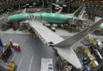 Fluchgesellschafte Buedem 737 MAX Jets no Boeing warnt virun neie 'potenziellen Thema'