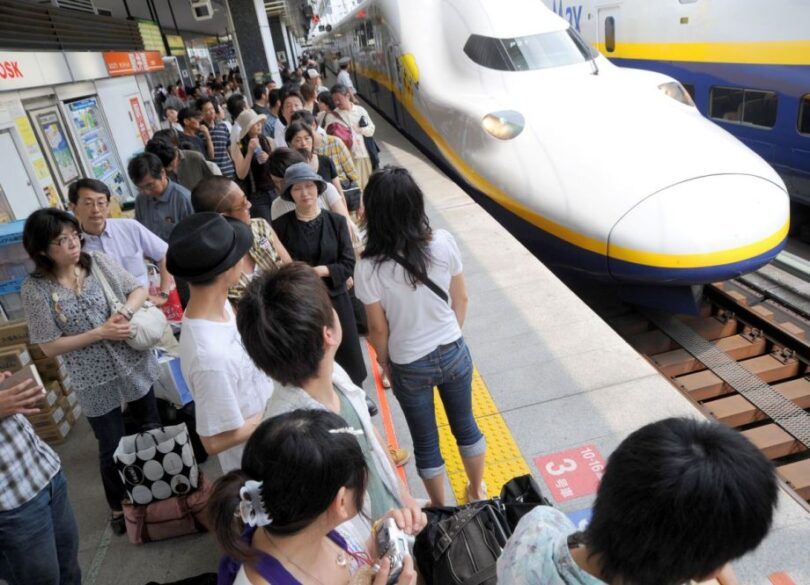 Kinas turisme for å innhente 195 milliarder dollar i første halvdel av 2021