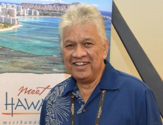 Хавайският туристически орган отговаря на последната версия на HB862