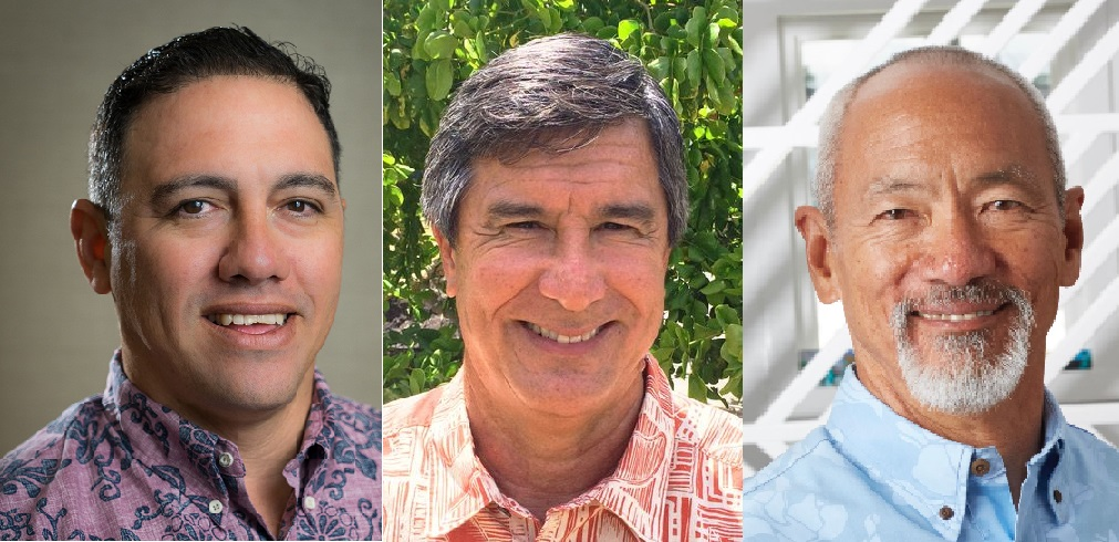 Havaijin matkailuvirasto ilmoittaa uudet jäsenet hallitukseensa