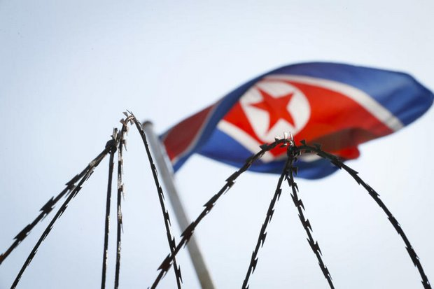12 countries close embassies in North Korea due to shortage of essential goods and medicine