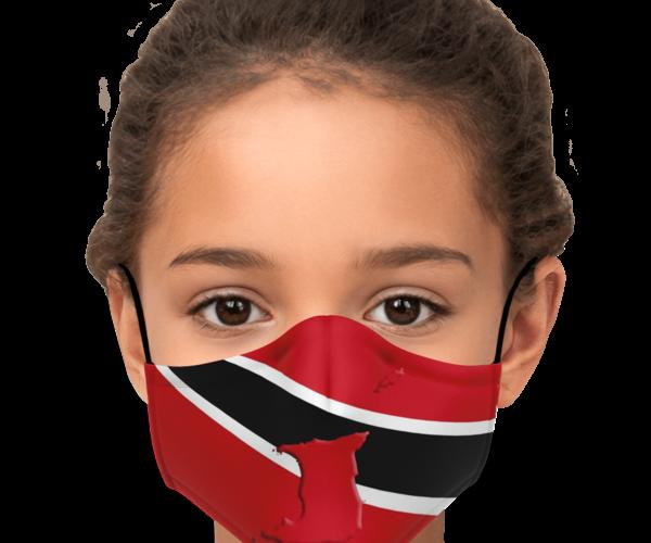 L-Aġenzija tat-Turiżmu ta 'Tobago tniedi l-konkors Mask On Tobago