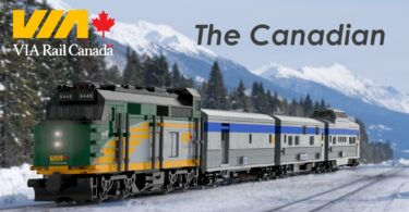 VIA Rail retoma a parte Toronto-Winnipeg do canadense