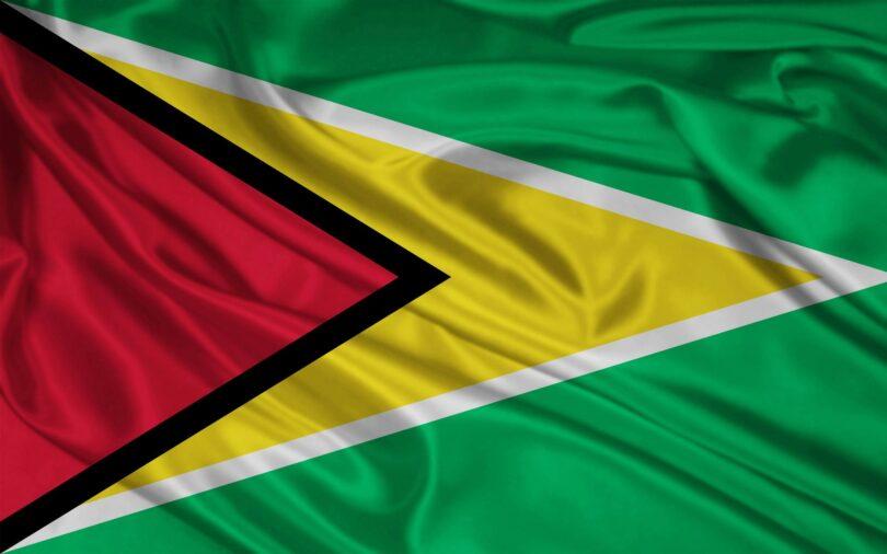Guyana Turismoa Guyana Berriko Bidaiarien Gida sortzeko