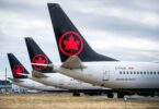 Air Canada and Government of Canada conclude agreements on liquidity program