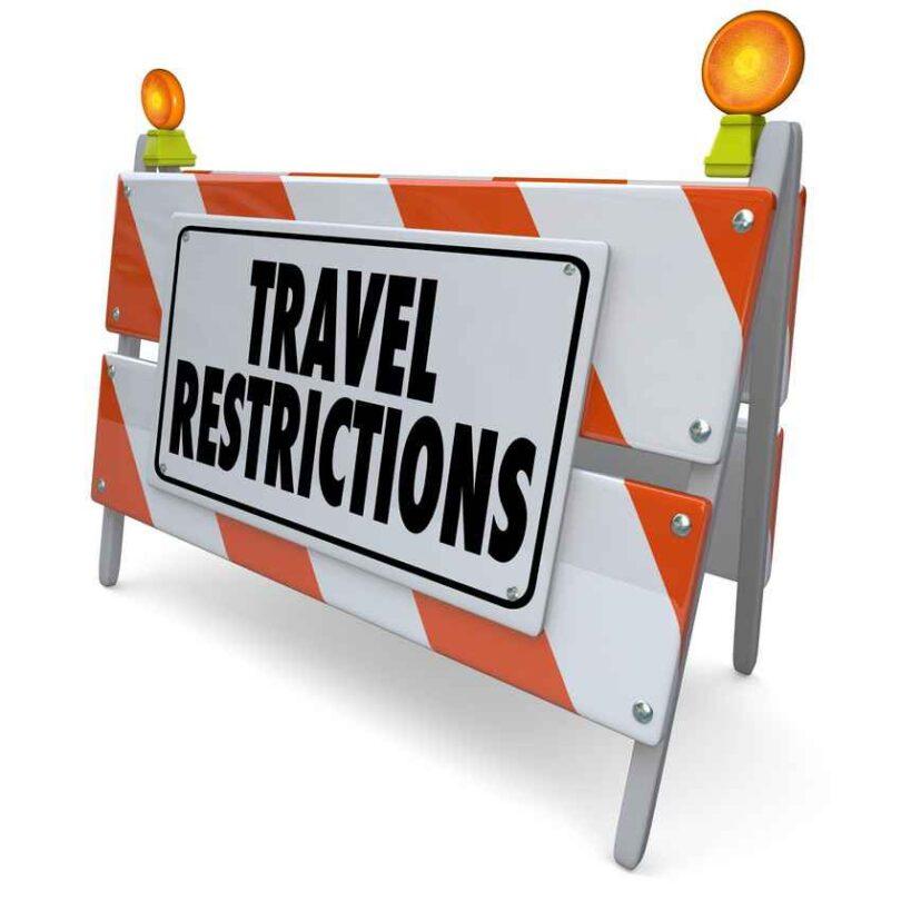 تضاءل الازدهار المتوقع في الحجوزات الصيفية بسبب عدم اليقين بشأن قيود السفر