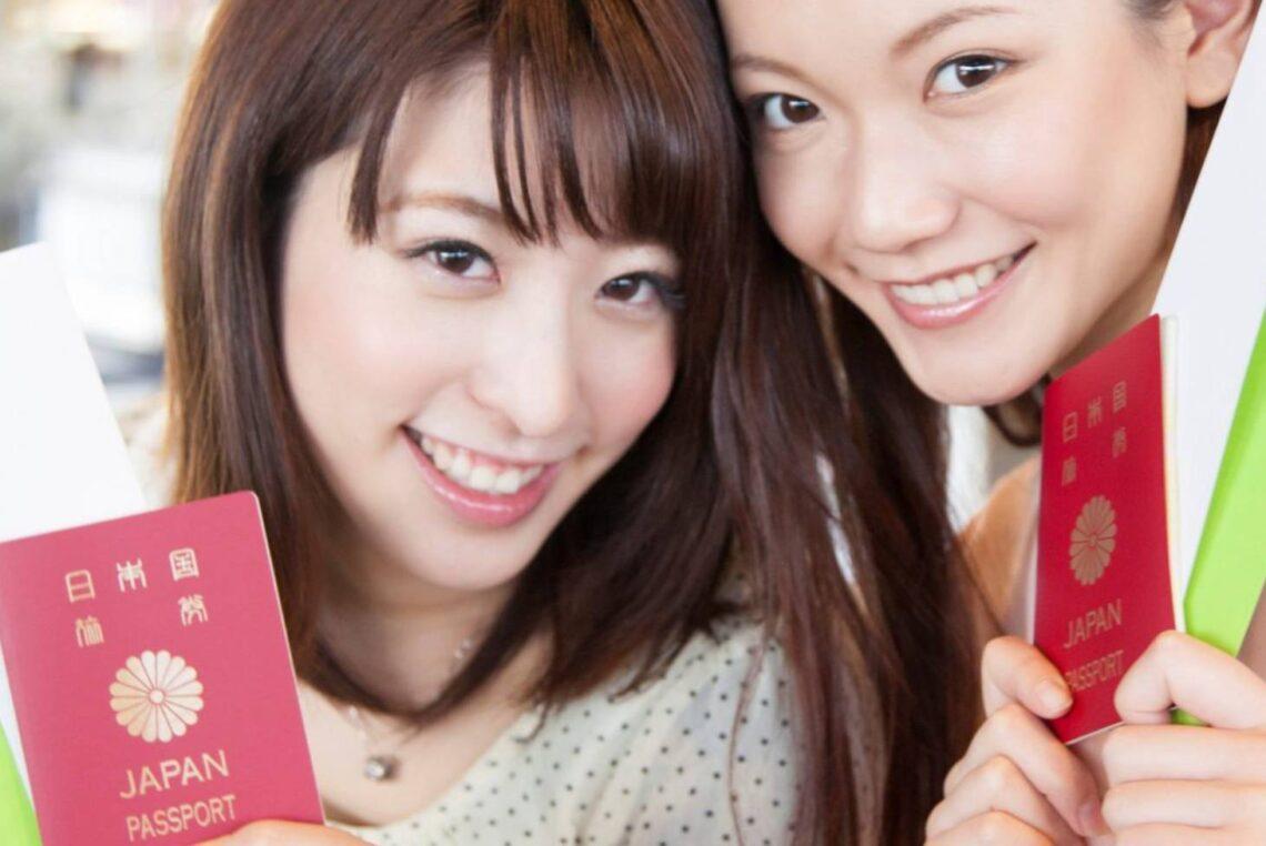 Jepang memiliki paspor terkuat di dunia pasca-pandemi
