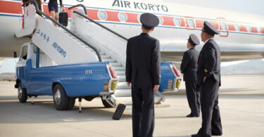 North Korean Air Koryo announces resumption of China flights