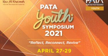 PATA ახალგაზრდული სიმპოზიუმი 2021 აერთიანებს სხვადასხვა პერსპექტივას ასახვის, ხელახლა დაკავშირების, აღორძინების მიზნით