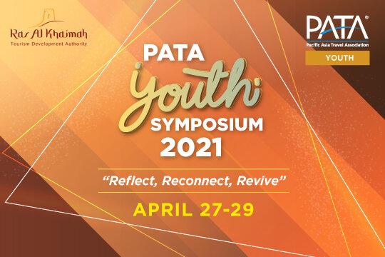 El Simposio Juvenil de PATA 2021 reúne diferentes perspectivas para Reflexionar, Reconectar, Revivir
