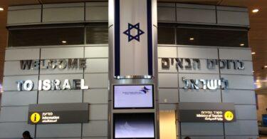 Izrael plánuje otevřít mezinárodní cestování očkovaným cizincům