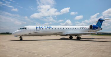 GoJet Airlines tilslutter sig United Airlines 'Aviate pilotudviklingsprogram