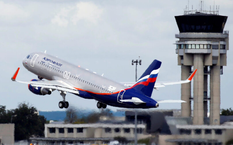 Russland beschränkt Passagierflüge in die Türkei und setzt Tansania-Flüge aus
