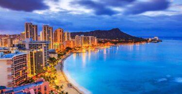 آمریکا صحبت می کند: هاوایی رسما بهترین ایالت است