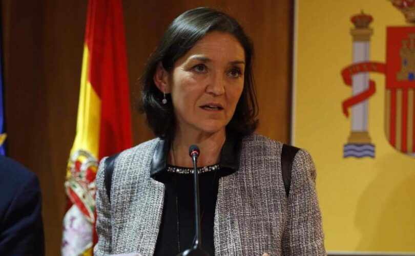 Tourism Minister: Spain will introduce entry COVID Passports by summer
