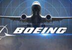 Boeing prevé capital suficiente para o financiamento de aeronaves