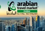 Final preparations in place for 2021 Arabian Travel Market in-person event in Dubai