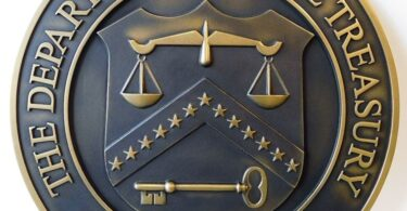 خزانه داری ایالات متحده دفتر جدیدی را برای هدایت اجرای برنامه های امداد و بازیابی تأسیس می کند