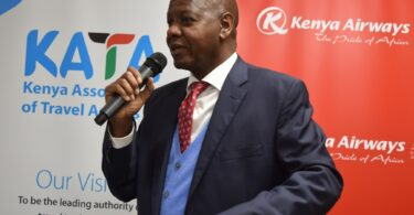 Kenyan travel agents cope with impact of lockdown on travel industry