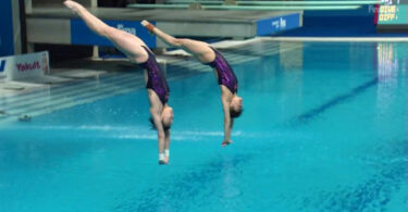 2021 Diving World Cup canceled
