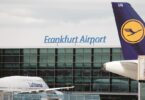 Passenger Traffic Remains Low at Frankfurt Airport