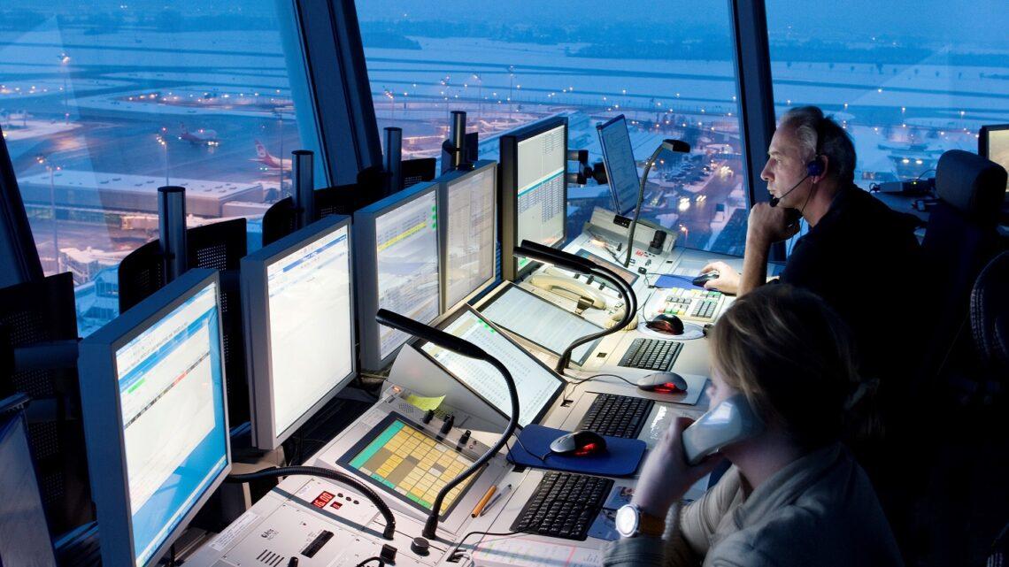 NAV CANADA: Flytrafikkontrolltjenester fortsetter for kanadiske samfunn